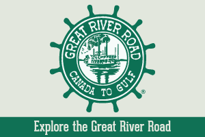 Explore the Great River Road